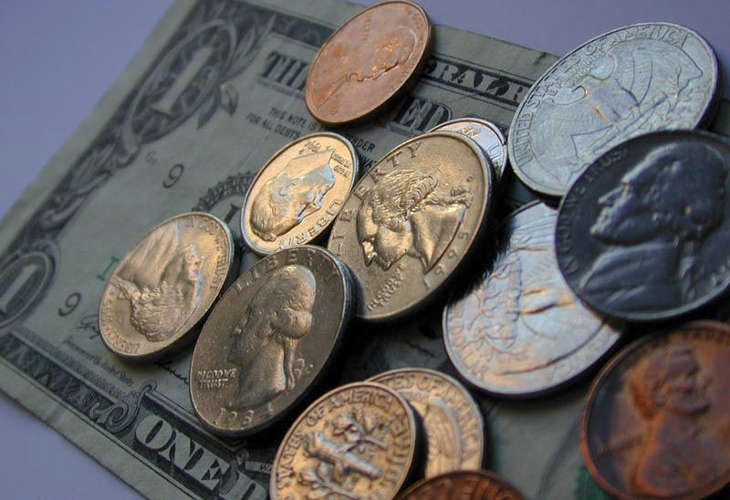 Доллар США снова зарылся ниже на Тайбэйском Форексе