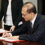 Тайваньское правительство борется за высококлассных иностранных специалистов