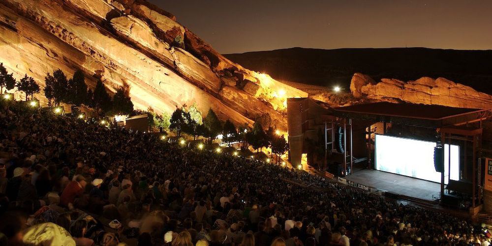 Disability Rights Activist Sues Red Rocks For Access