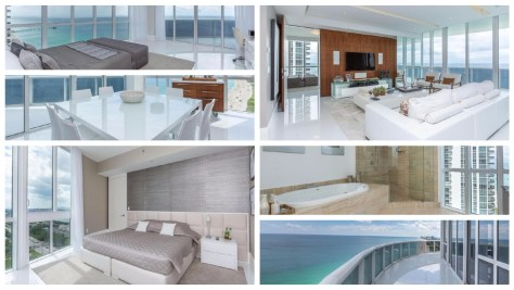 Trump Towers Sunny Isles - A2181363