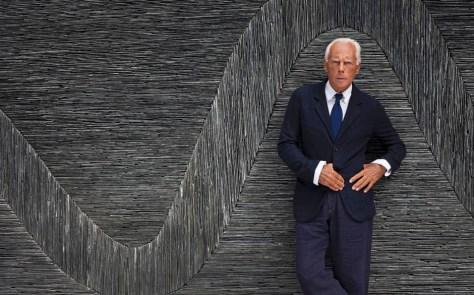 Armani Residences Miami - Designer