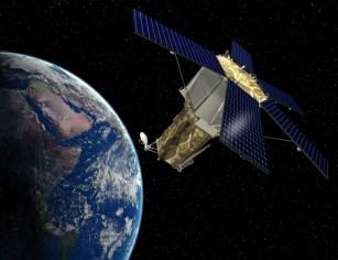 Image result for Commercial Satellite Imaging