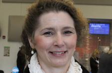 Catherine D'Ambrosio