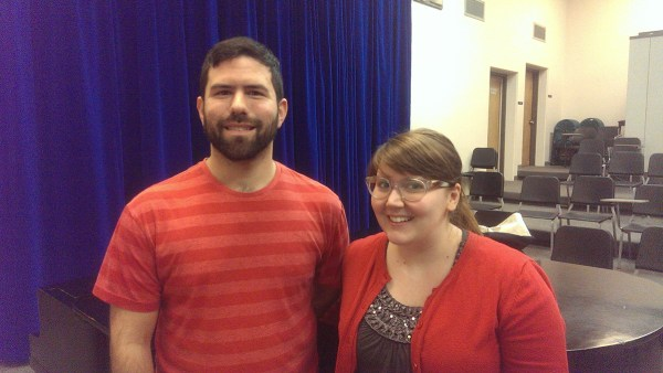 Shoreline Music Students Win Awards at Vocal Competition