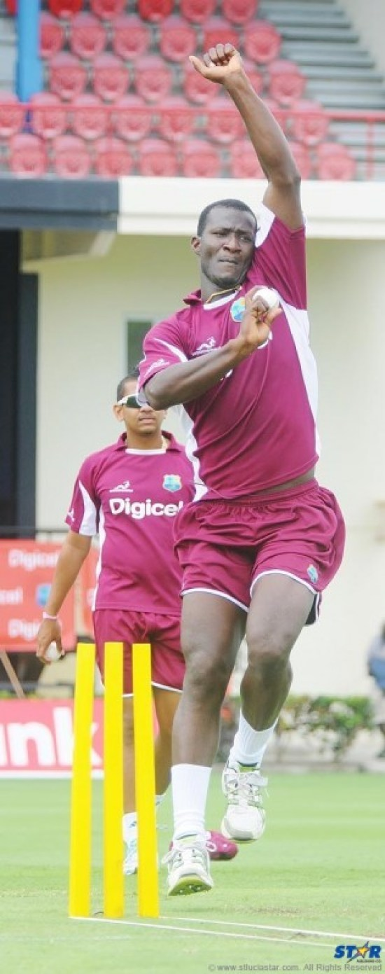 West Indies Captain Darren Sammy will play in the Indian Premiere League.