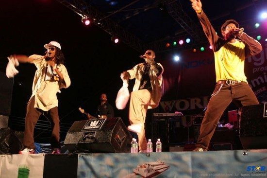 Many are hoping for a reunion of the band WKC for this year's Dominica World Creole Music Festival.
