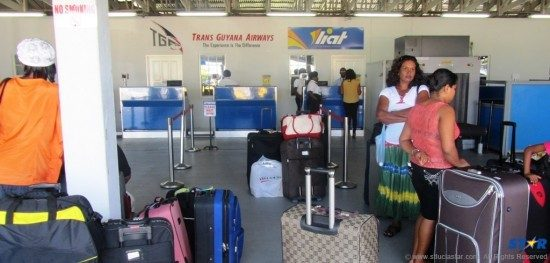 Thousands of LIAT passengers across the Caribbean experienced major delays and cancellations this past summer. Do loan guarantees and handouts to LIAT give them any assurance that things will get better?