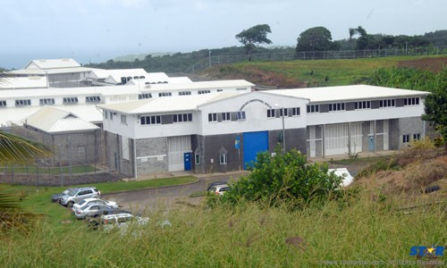"""Bordelais Correctional Facility: An """"insider"""" officer questions the motives and accuracy of former Chair of the  Board of Visiting Justices."""