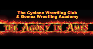 Agony in Ames