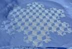 فنون على الجليد من سيمون بيك