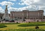 قصر باكنجهام، لندن