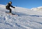 منتجع للتزلج