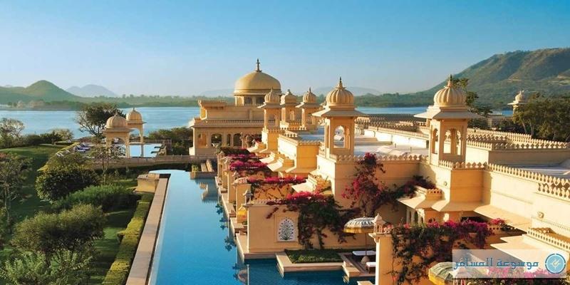 بالصور .. أفضل 26 فندقاً في العالم لعام 2014