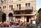تناول الطعام في جنيف
