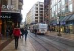 التسوق في جنيف سويسرا