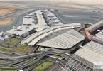 مشروع مدينة مطار القاهرة