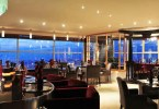 مطعم توشي في غراند ملينيوم دبي