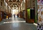 أسواق شعبية في دبي