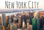 أفضل الاماكن السياحية في نيويورك
