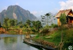 السفر إلى لاوس