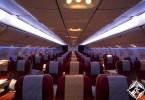 الخطوط القطرية تواجه مشكلة سرقة المسافرين