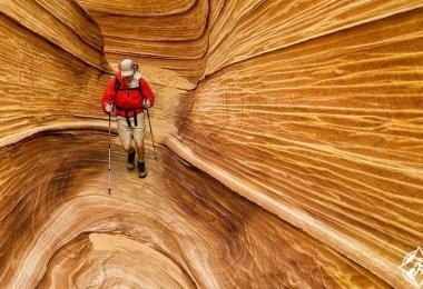 تلال كويوت، أريزونا
