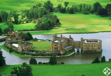قلعة ليدز