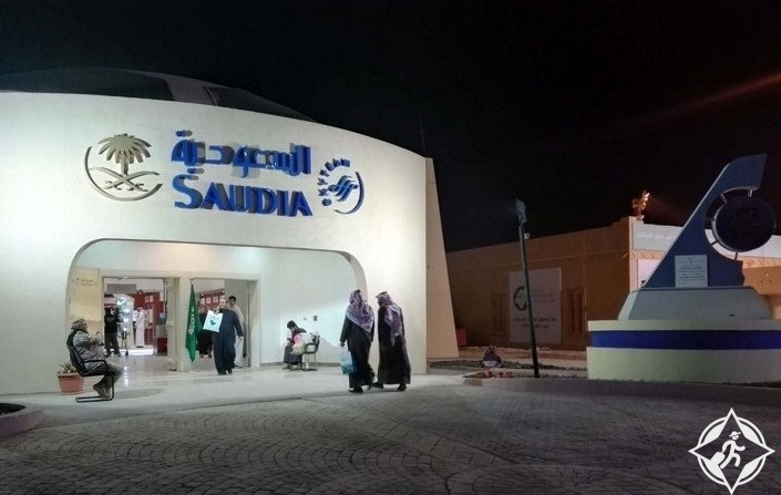 الخطوط السعودية تمنح زوار الجنادرية خصم 20%