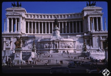 روما 1960