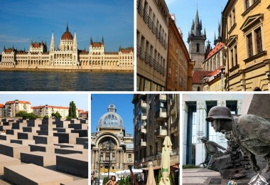 ارخص المدن الاوروبية للسياحة في عام 2016