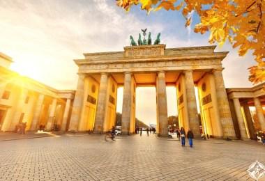 افضل مناطق سياحية في المانيا