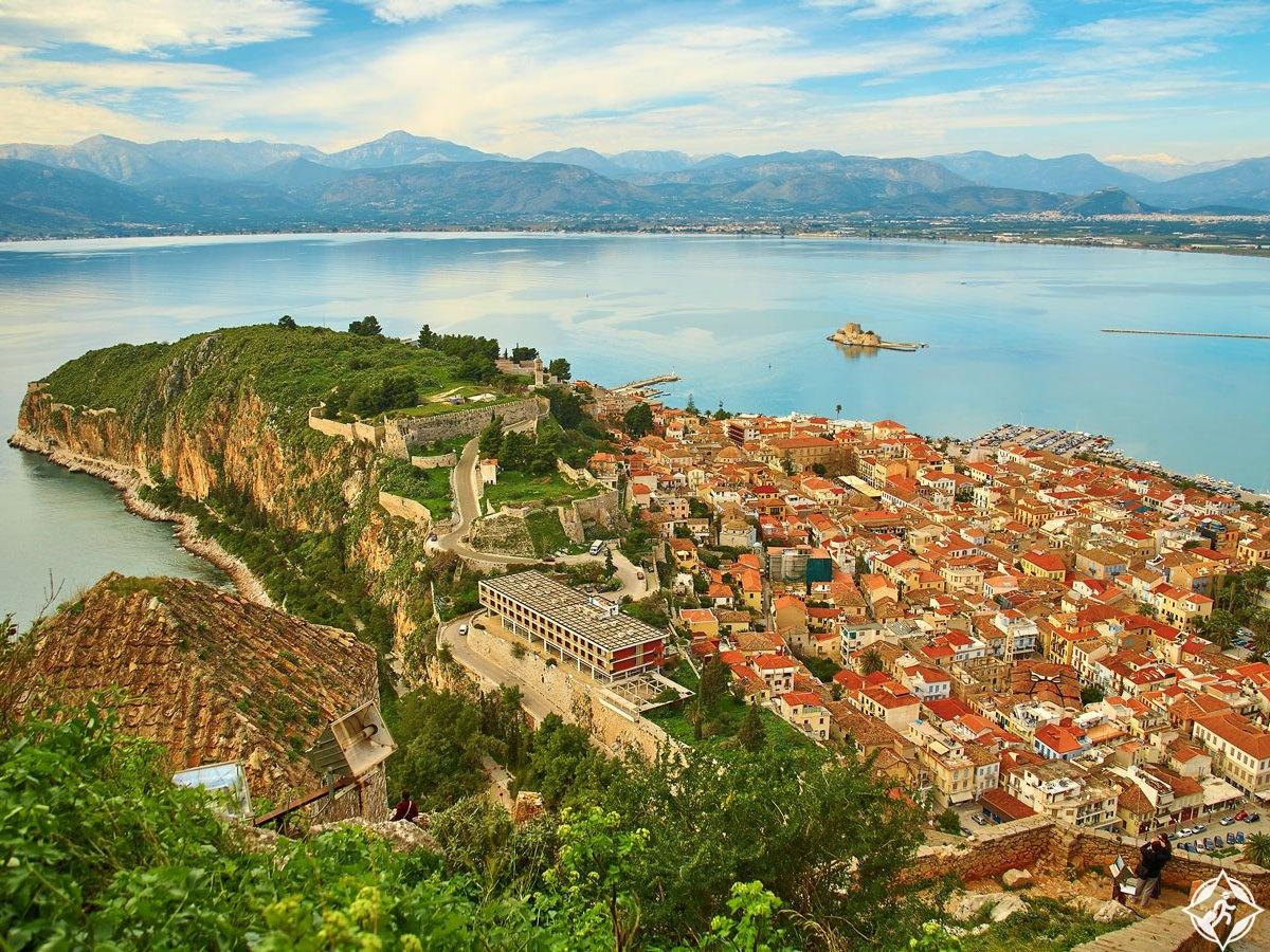 لونلي بلانت يكشف أفضل 10 وجهات أوروبية للسفر في 2016