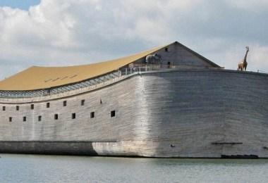 قارب يوهان هويبرس
