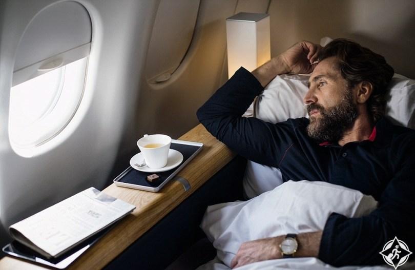 الطيران السويسري