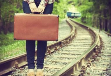 أمتعة السفر