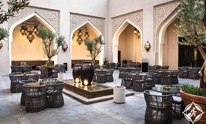 فندق المنزل داون تاون دبي