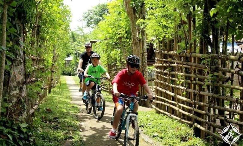 اماكن سياحية في بالي للعوائل