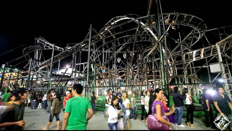 سيتي ستار - اماكن سياحية في مانيلا