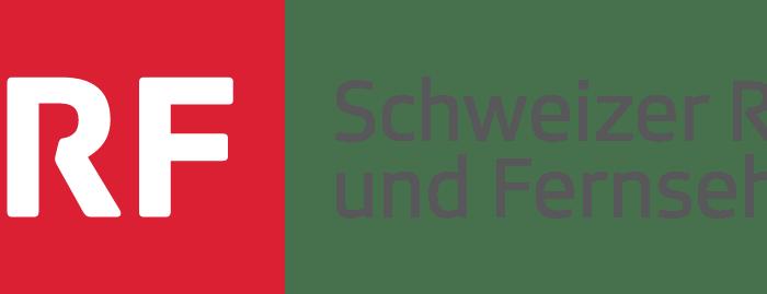 SRF Schweizer Radio und Fernsehen logo