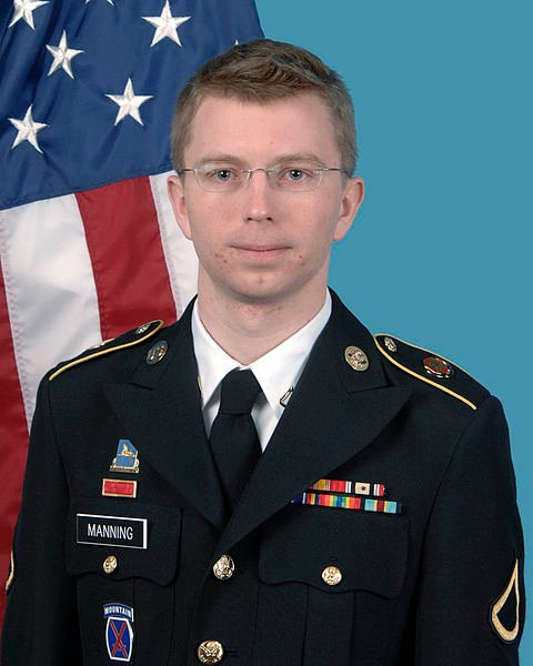 Bradley Manning and a History of Intelligence Leaks