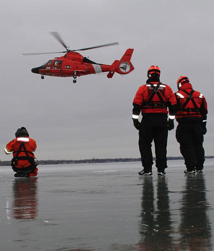 Memo: Coast Guard to Cut Operations by 21 percent