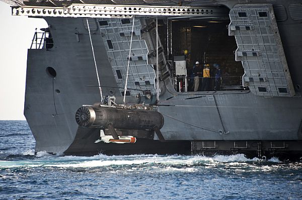 GAO: LCS Package Cost Likely to Increase