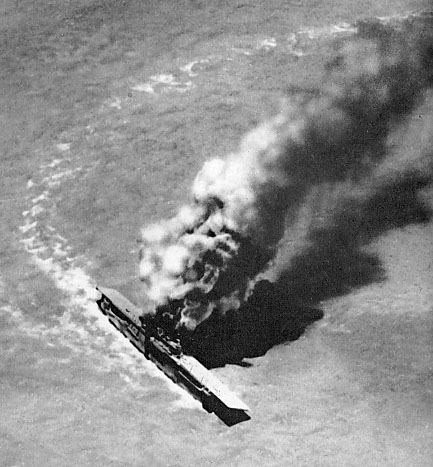 Midway at 71: 'I Sank the Yorktown at Midway'