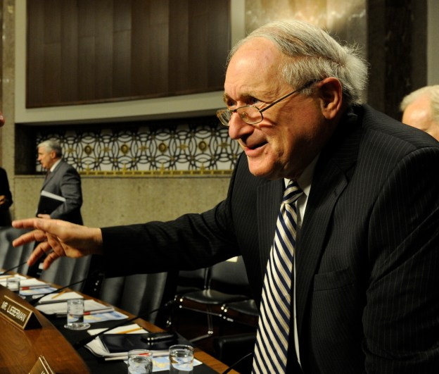 Levin: Close Vote Likely in Senate Military Sexual Assault Measure