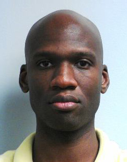 Alleged Washington Navy Yard shooter, Aaron Alexis, in an undated picture. FBI Photo