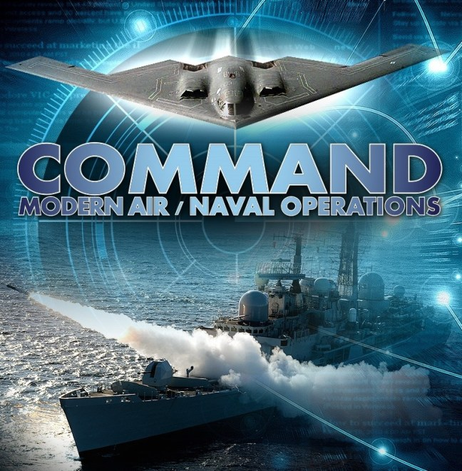 Game Review: 'Command' is A Worthy Successor to Harpoon