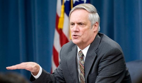 Pentagon Faces its own Debt Ceiling Crisis