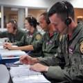Vandenberg Airmen conduct Minuteman III flight test
