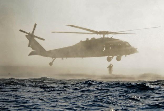 Document: Congressional Report on Navy Irregular Warfare and Counterterrorism Operations