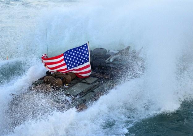 Document: Report to Congress on Marine Corps' Next Amphibious Vehicle